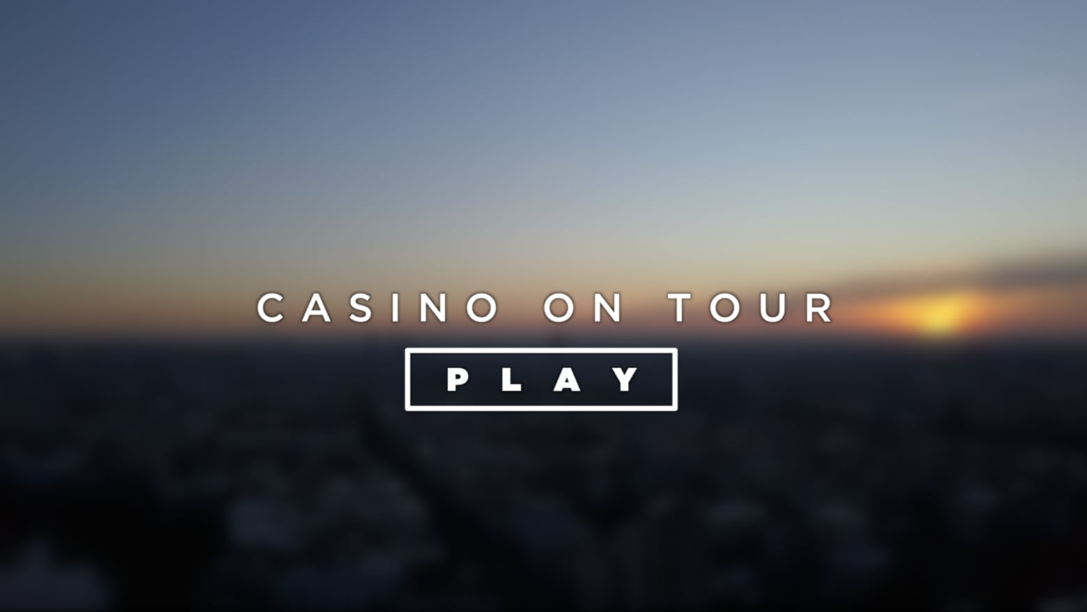 Casino On Tour - Spielbank Berlin